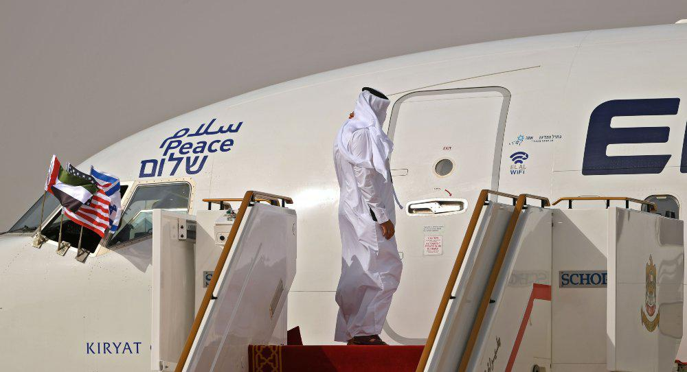 The Israel–United Arab Emirates Agreement Is an Opportunity for the EU