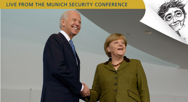 Can Munich Change the Transatlantic Relationship?