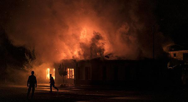 القوقاز تحترق وأوروبا تُغالب