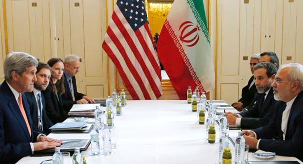 إبطال الاتفاق الإيراني؟