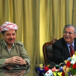 Patriotic Union of Kurdistan: Revival or Mere Survival?