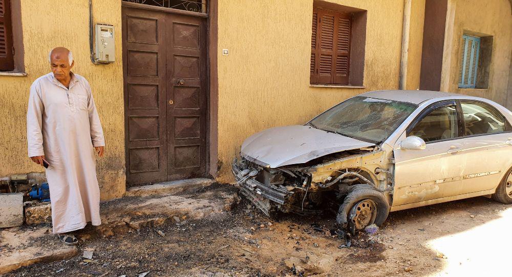 Libya Needs European Boots on the Ground