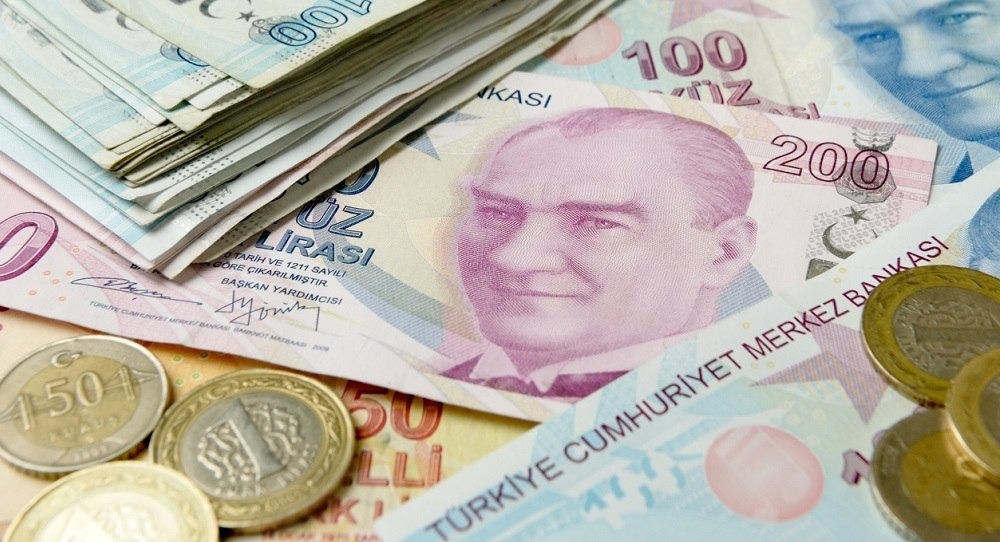 A Central Bank as the Symbol of Turkey's Political Thriller