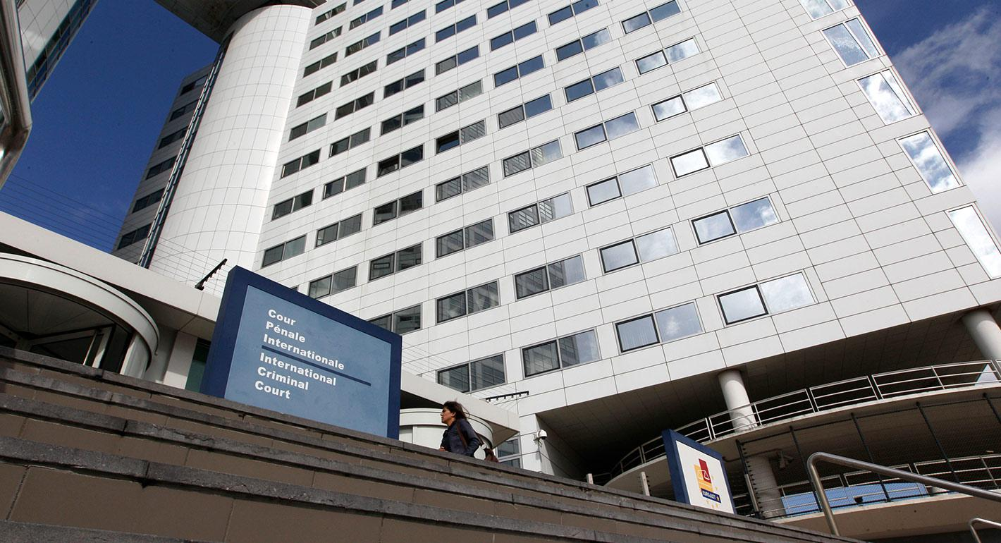 The ICC in Palestine: Reasons to Withhold Hope