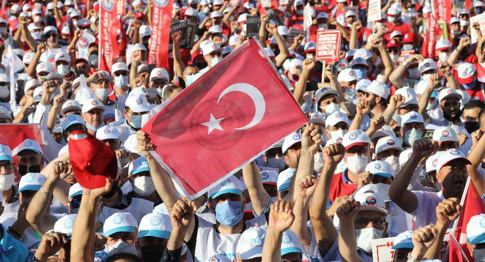 The High Cost of An Unpredictable Turkey