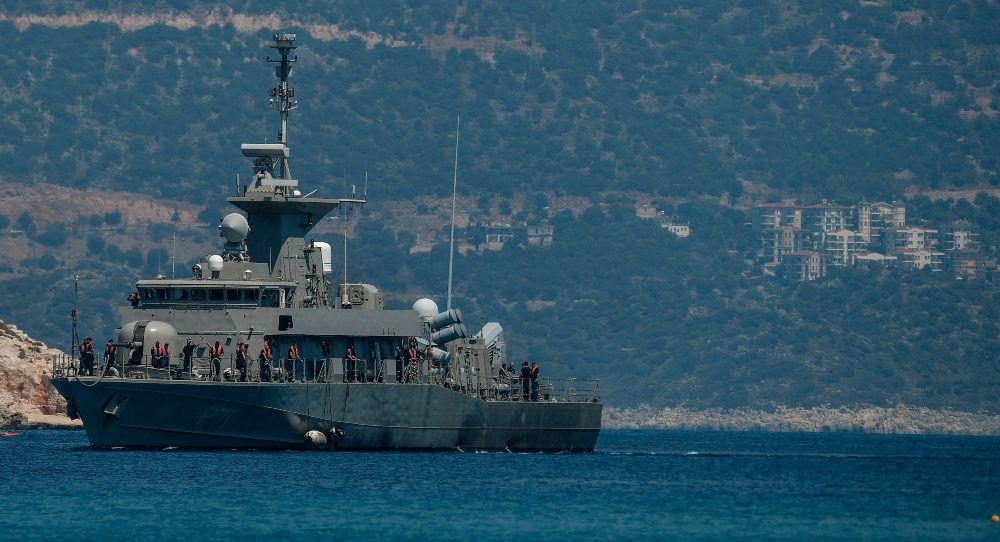 Judy Asks: Is NATO Paralyzed Over the Greece-Turkey Conflict?