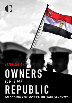 A Military Unbound Transformation In The Sisi Era Owners Of The Republic An Anatomy Of Egypt S Military Economy Carnegie Middle East Center Carnegie Endowment For International Peace