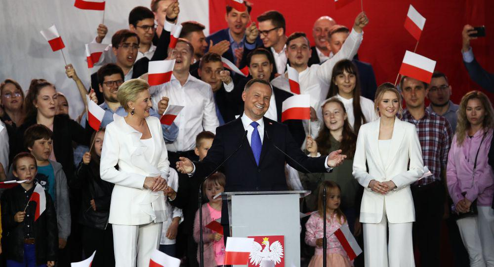 What Poland's Presidential Election Means for the EU