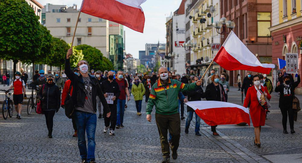 Judy Asks: Can Europe Save Democracy in Hungary and Poland?