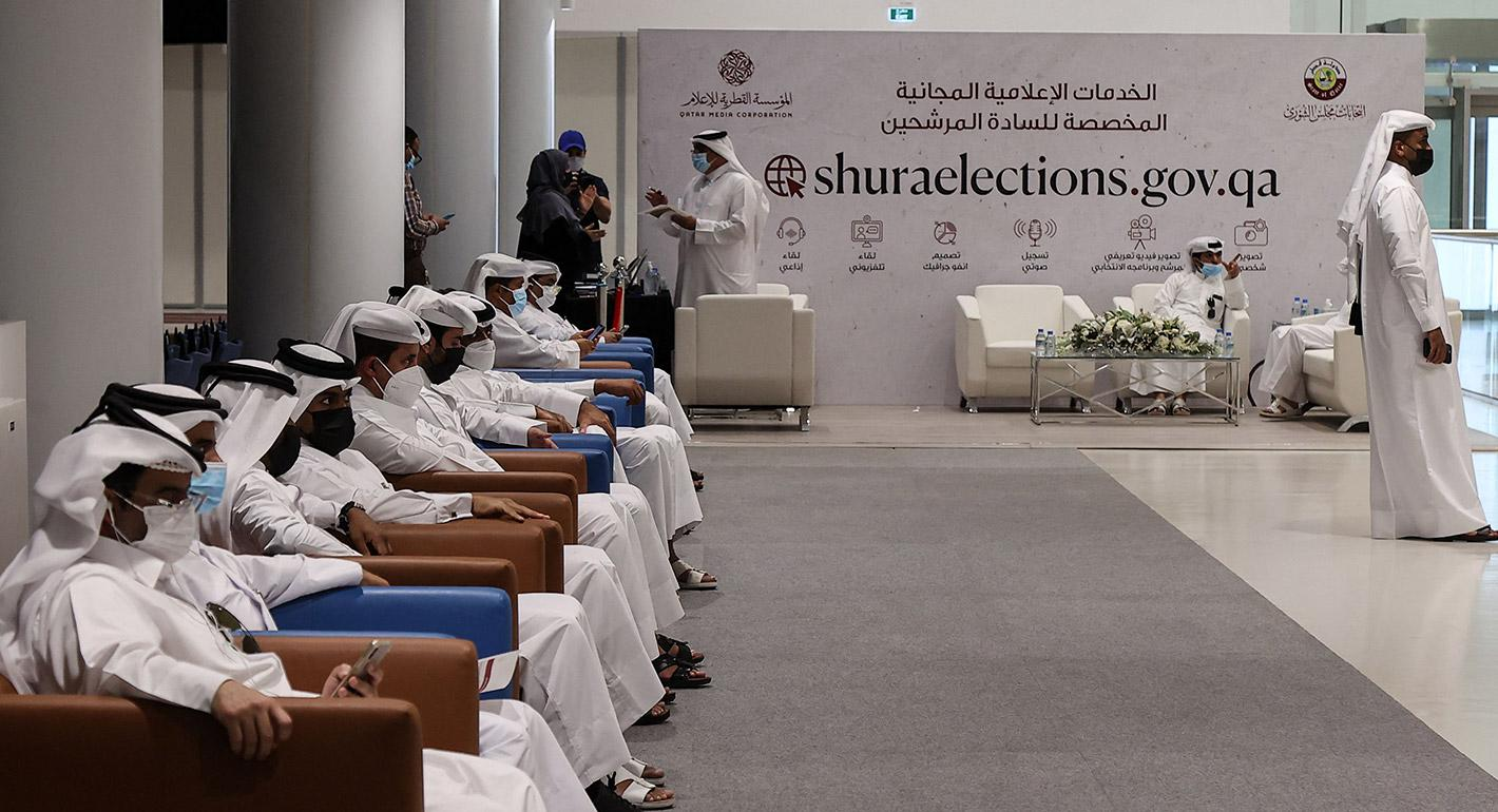 Qatar's Legislative Elections: A Debate for Citizenship Rights Against Tribal Dominance