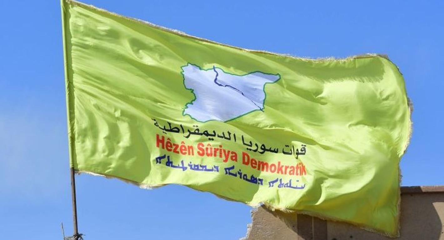 Kurdish-Arab Power Struggle in Northeastern Syria