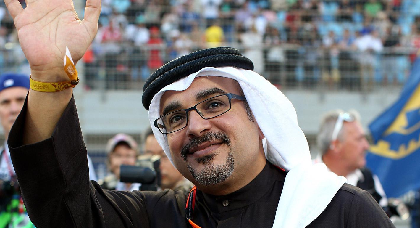 حكومة ولي العهد في البحرين: اختبار المئة يوم