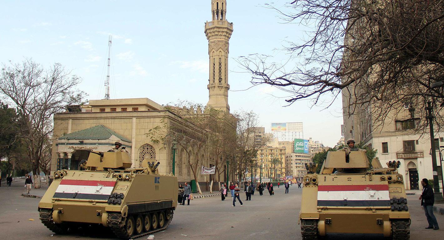 Sisi's Brand of Islam