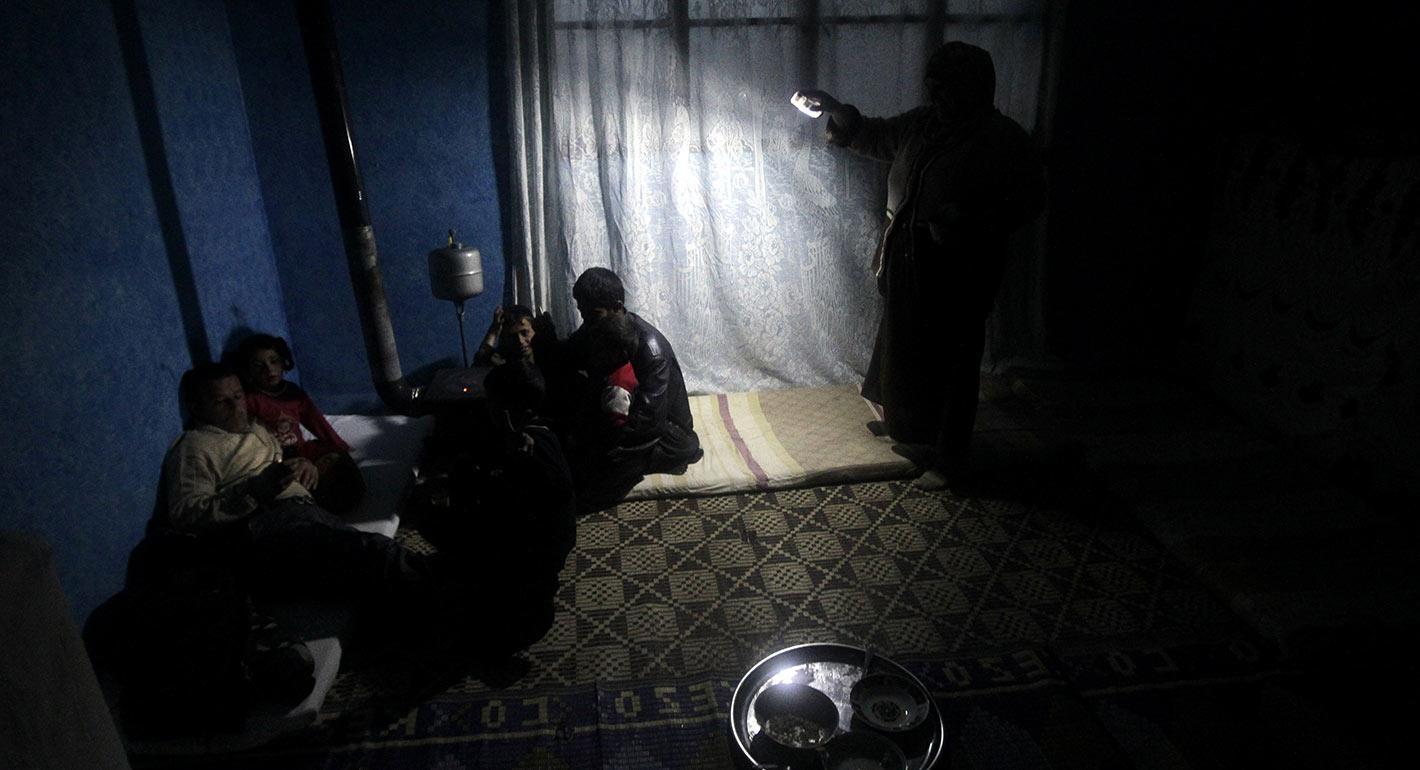 ضحايا العنف الجنسي في سوريا  بين وصمة العار وغياب المساءلة