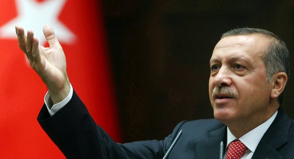 How Will the Failed Coup in Turkey Affect Syria?