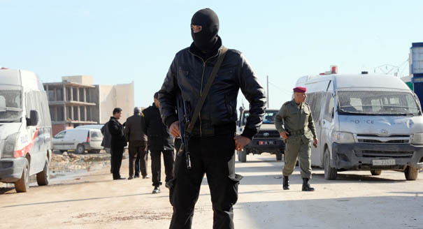 Conscription Reform Will Shape Tunisia's Future Civil-Military Relations