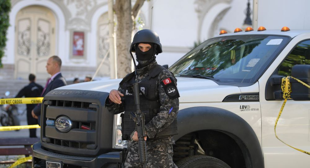 Why Democracy Couldn't Prevent Radicalization in Tunisia