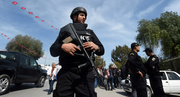 Will Security Challenges Endanger Tunisia's Transition?