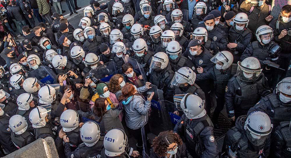 The Price of a Positive EU-Turkey Agenda