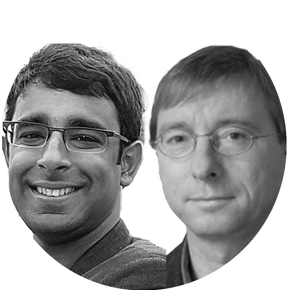 Discussing Afghanistan after the U.S. Withdrawal with Avinash Paliwal and Thomas Ruttig