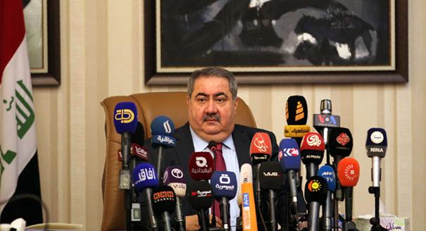 لعبة العروش في بغداد