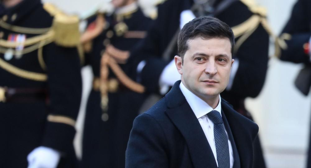 President Zelenskiy Gambles With Government Reset