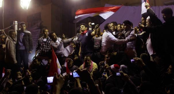 تداعيات التجسس على النشطاء في مصر