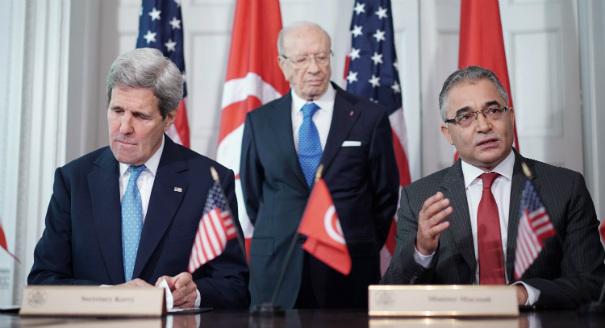 عادات سياسية قديمة في تونس
