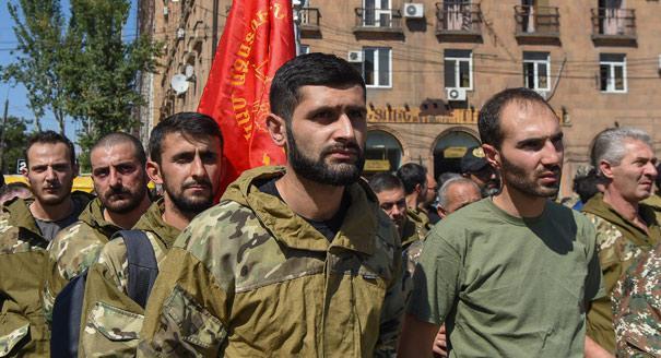 Карабах-2020. Обострение или война