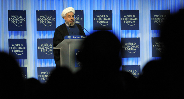 Iranian Economic Reform Between Rouhani and the Guards