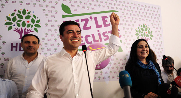 What the HDP Success Means for Turkey
