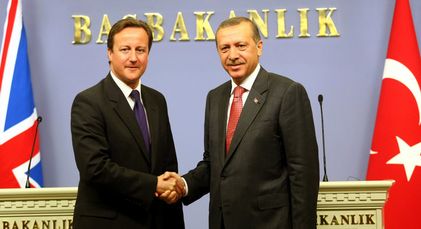 Why Turkey Needs Britain Inside the EU
