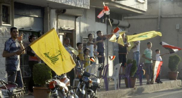 Hezbollah's Iraq Problems