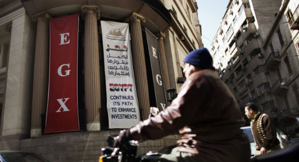 Egypt's Economy: A Mixed Picture, at Best