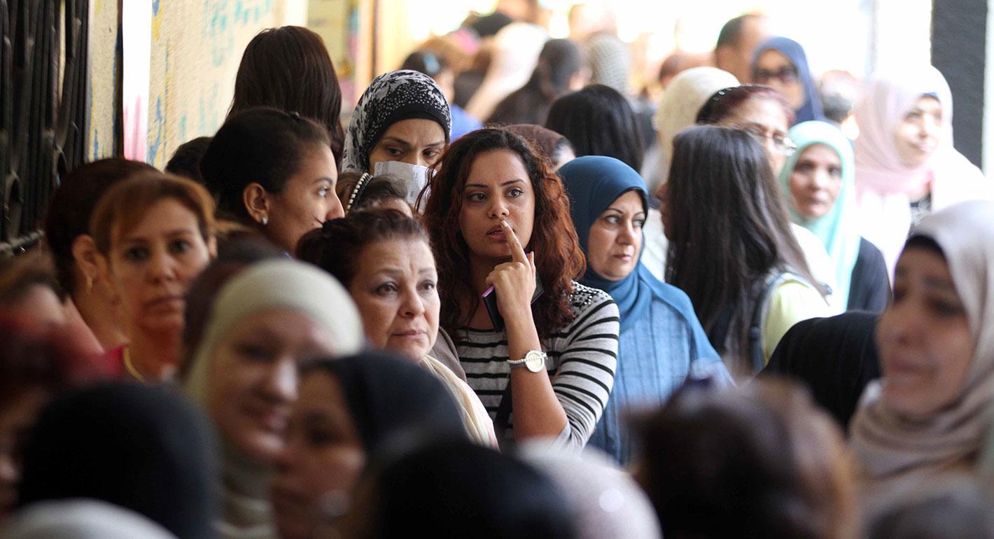 النظام المصري يتخبط في قانون الأحوال الشخصية