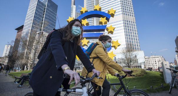 Коронавирус и Евросоюз. Убивает или делает сильнее?