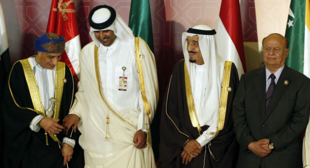 The Repercussions of the GCC Tension in Yemen
