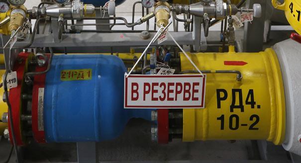 Вслед за нефтью. Что будет с российским газом из-за карантина в Европе