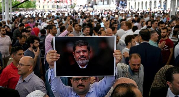 الإخوان المسلمون بعد مرسي