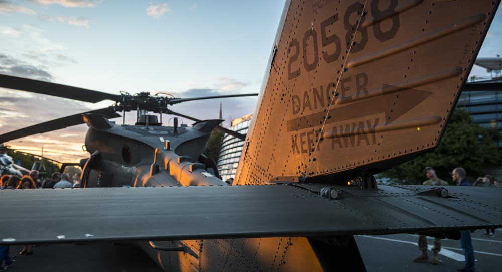 Judy Asks: Is NATO Deterrence a Paper Tiger?