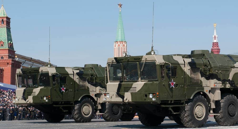 Europe and the End of the INF Treaty