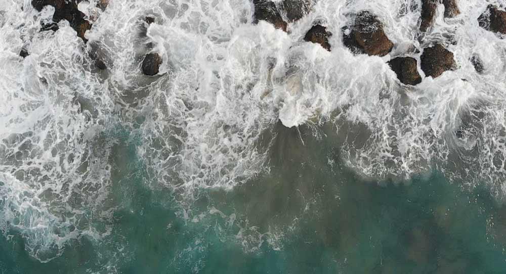 The EU: In Stormy Seas