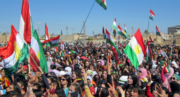 Obstacles to Kurdish Autonomy