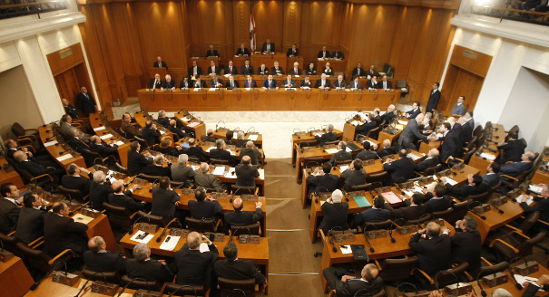 How to Slice the Pie: Reforming Lebanon's Electoral Law