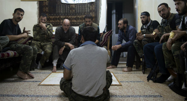 Fighting in Aleppo, Resisting Geneva: An Interview With the Tawhid Brigade