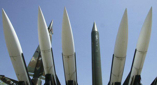 To Reboot Arms Control, Start With Small Steps