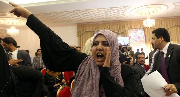 Deadlocked Yemen