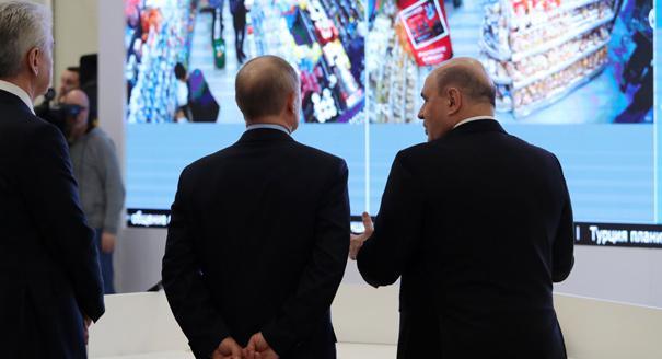 Путинская нестабильность. Как президент стал источником рисков для системы