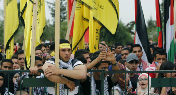 A Bellwether of Palestinian Politics