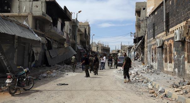 On Syria, History Teaches Profound Skepticism